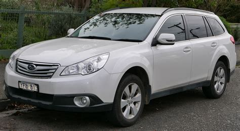 outback subaru 2011 subaru outback wikipedia the free encyclopedia autos post