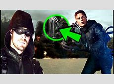 Malcolm Merlyn Returns CONFIRMED? - Arrow Season 6 - YouTube Green Arrow Dark Archer