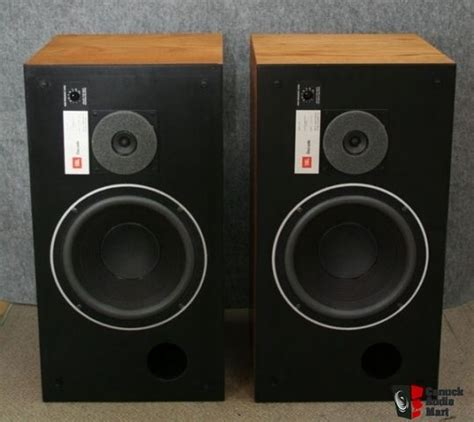 Speaker Jbl Decade jbl l26 decade vintage speakers photo 1507259 canuck audio mart