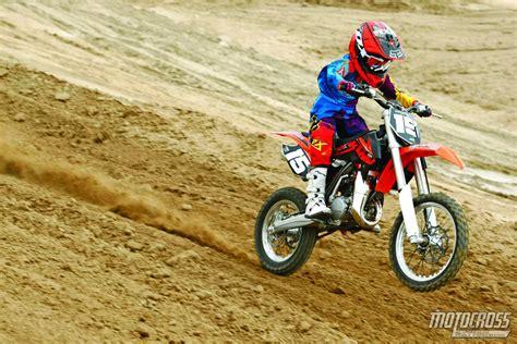 best 85cc motocross bike 2015 85cc shootout autos post