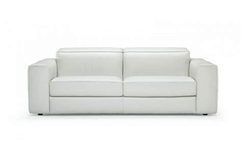 natuzzi white leather sofa 43 with natuzzi white leather