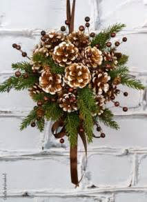 easy christmas craft ideas pine cone crafts 183 all things