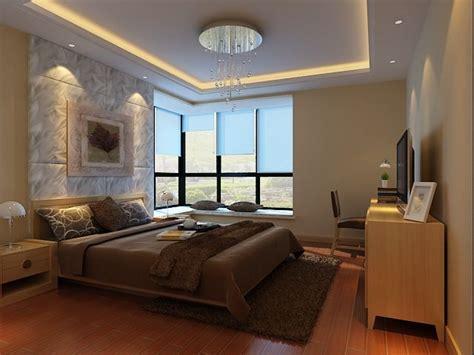 decken beleuchtung deckenbeleuchtung abgeh 228 ngte decke schlafzimmer braun