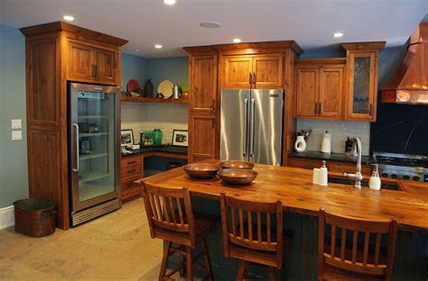 Custom Kitchen Cabinets Mississauga by Bruce County Custom Cabinets Copper Amp Pine Custom