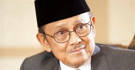 biografi bj habibie pake bahasa sunda taman bahasa indonesia smk negeri 23 jakarta b j