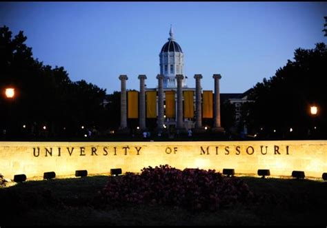 Missouri Mba College by No 16 Columbia Mo In Photos Cities With The Lowest
