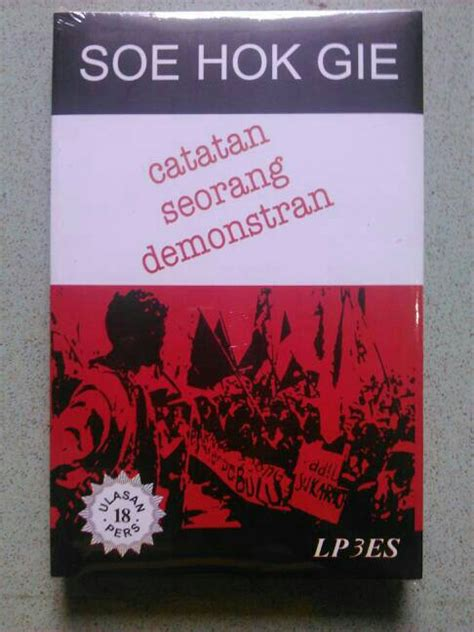 film soe hok gie mp3 jual soe hok gie catatan seorang demonstran books shop