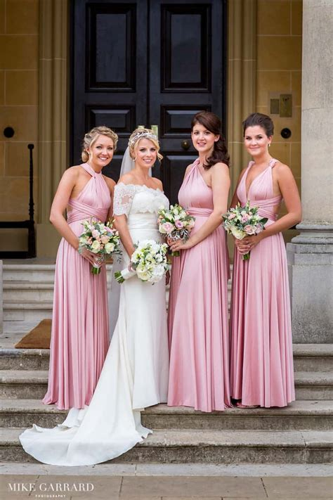 Wedding Hair And Makeup For Bridesmaids by Bridesmaids Stunning Wedding Makeup And Hair