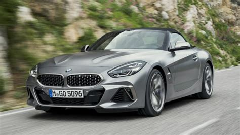 2020 Bmw Z4 Price by 2020 Bmw Z4 Pricing Leaks You Re Going To Need A Bigger