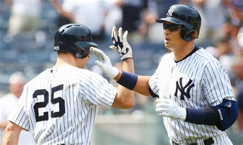how many home runs do yankees expect from teixeira