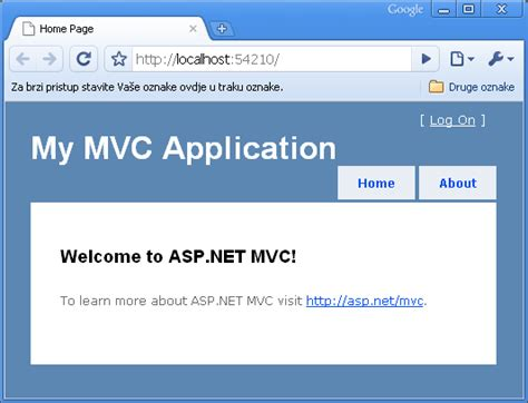 tutorial for web application in asp net easy intro to asp net mvc