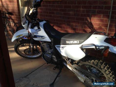 Suzuki Dr650 Engine For Sale Suzuki Dr650se For Sale In Australia