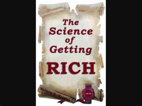 The Science Of Getting Rich 1 the science of getting rich by wallace wattles part 1