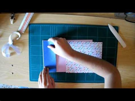 tutorial libro de firmas con lazo