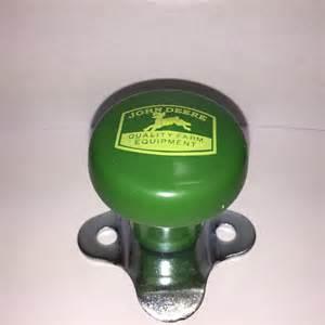 deere steering wheel spinner ty16330