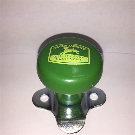 Deere Steering Wheel Spinner Knob by Deere Steering Wheel Spinner Ty16330