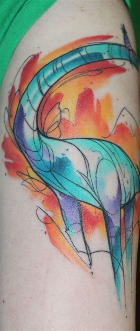 watercolor tattoo pittsburgh 9 best caver ink tattoos images on bat