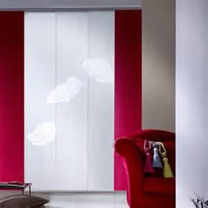 panneaux rideaux rideau occultant