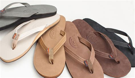 where can you buy rainbow sandals best s sandals 23 you can buy today muted