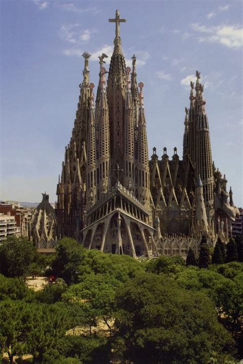 la sagrada de familia templo de la sagrada familia barcelona 7pm es barcelona