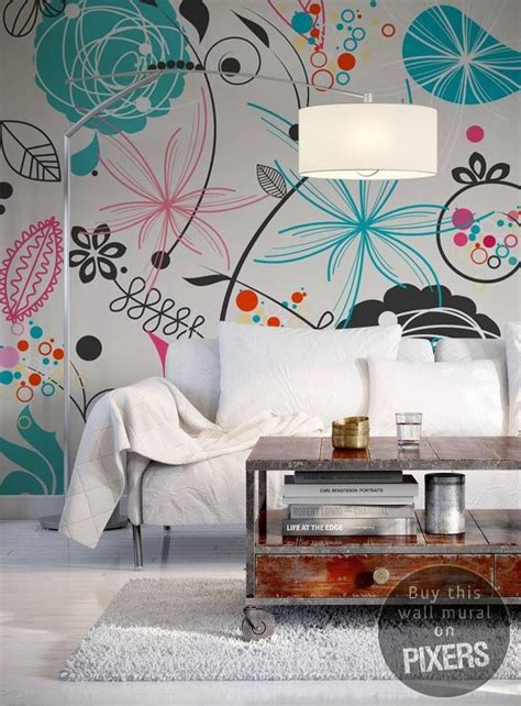 216 best Papel mural, vinilos images on Pinterest