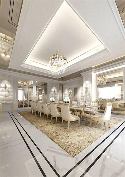 Dining Rooms Dubai by Best 25 Luxury Dining Room Ideas On Luxury