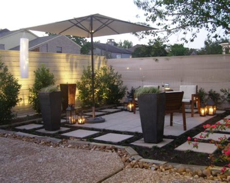 simple patio ideas for small backyards looking landscape small backyard cheap 45517 home