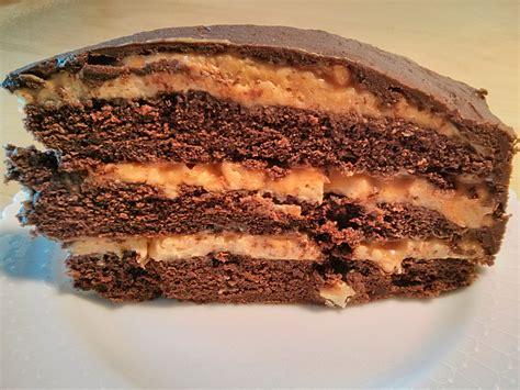 snickers kuchen rezept snickers kuchen rezept mit bild yasiliciousde