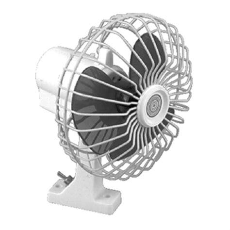 6 inch oscillating fan seachoice 174 6 quot oscillating 12v fan 178879 boat