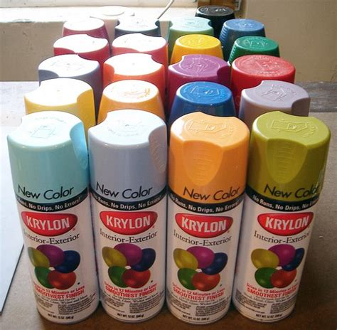 spray paint time it s time to link up for the painted challenge