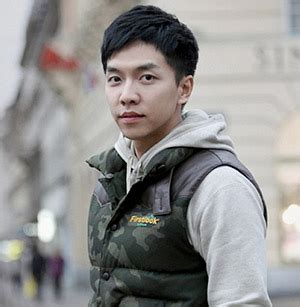 lee seung gi tv series lee seung gi to star in tv version of chinese classic