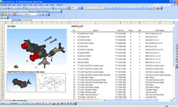 Free Cad Viewer Excel Html Apple Ios Including Iphone Ipad Spare Parts List Excel Template