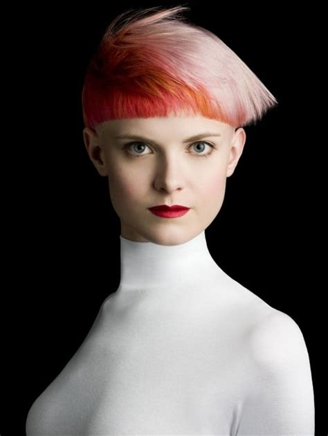 edgy salon haircuts chicago 46 best mazella palmer images on pinterest hair