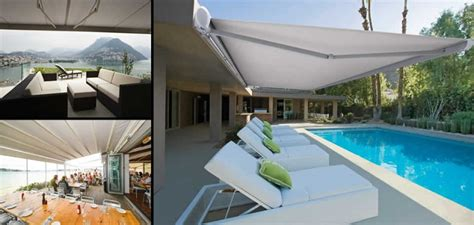 Awnings Thailand by Motorised Awnings Skc Thailand