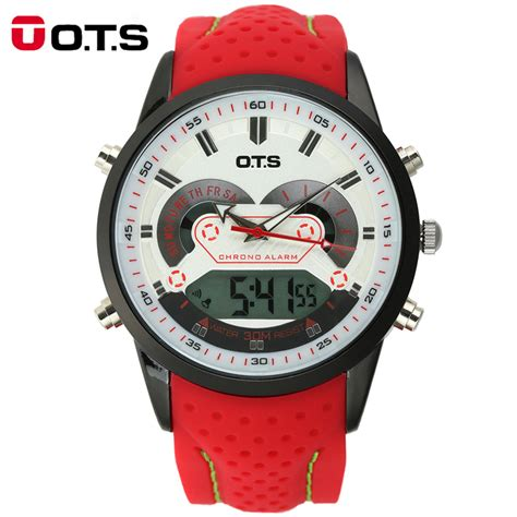 2016 s quartz digital sports watches relogio