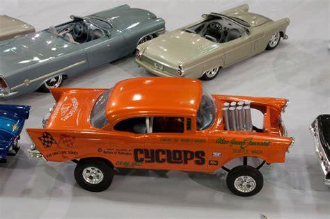 commercial vehicle model kits photo img 0307 kustom kemps in miniature spring 2012