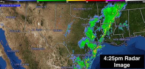 east texas weather map 4 30pm afternoon update heavy rainfall flood threats continue texas chasers