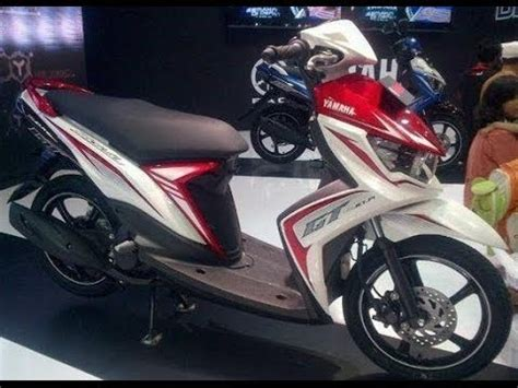 Striping Yamaha Mio Soul Gt Hijau Putih 79 official yamaha mio soul gt 2014 new striping