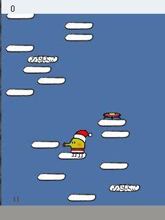 doodle jump deluxe flash hd игру прыгающие человечки hitechbuilding