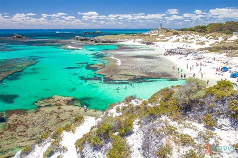 best western australia 12 islands in australia for your next island getaway