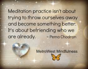 Mindfulness quotesrana waxman private yoga lessons