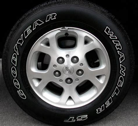 99 Jeep Wheels 1999 2002 Grand Timberline Wheel 5ez98taeab
