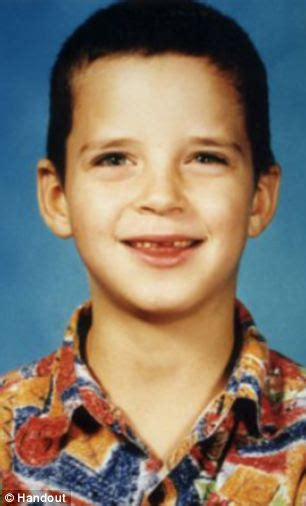 robert boymodel boy tied to tree and burned alive on his eighth birthday