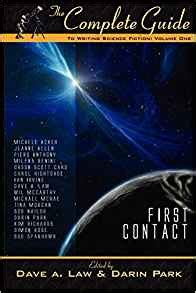 Amazon Com The Complete Guide To Writing Science Fiction