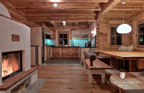 alpen chalets mieten luxus blockhauschalet bei schladming h 252 ttenurlaub in