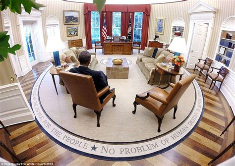 oval office 360 white house s year in pictures proves there s plenty of