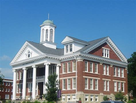 Mba Of Kentucky Ranking by Asbury Admissions Act Scores Admit Rate