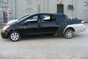 Subaru Baja Uk Compare Car Design What The Pruck Toyota Prius And