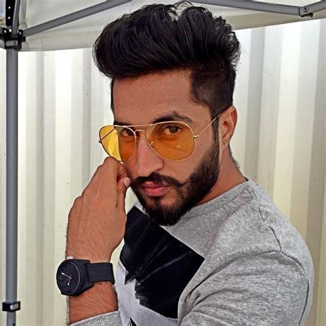 top punjabi hairstyles for men punjabi hairstyle pic boy hair
