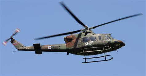 Helikopter Bell 412 bell predstavil nadgradnjo za helikopterje bell 412